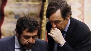 La declaración del Congreso sobre Venezuela divide en dos a Podemos