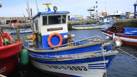 El barco del Inglés, 40 años después