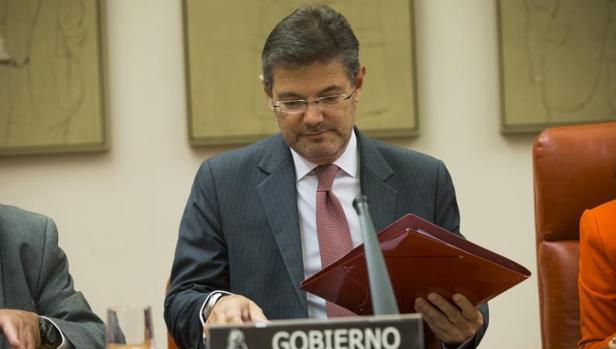 Catal no he interferido nunca en una investigaci n Quien es el ministro de interior y justicia