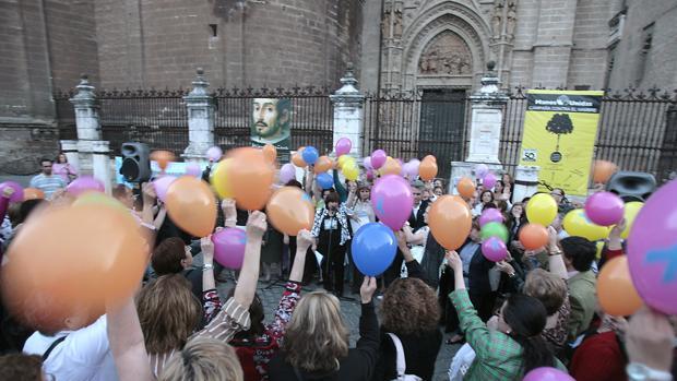 Pacientes con fibromialgia reclaman sus derechos