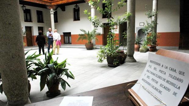Los patios se van a sumar este año a la celebración del XXX aniversario de Toledo