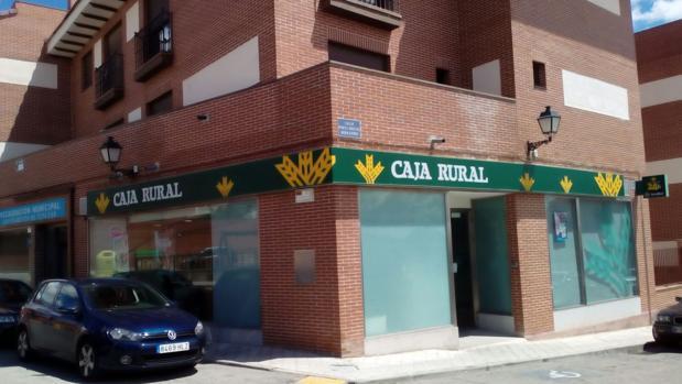 Caja rural castilla la mancha oficinas en madrid bbva for Oficinas de caja rural en madrid