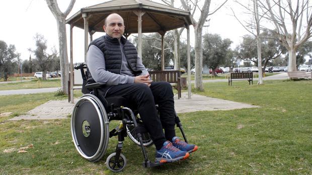 disfunción parapléjica y eréctil