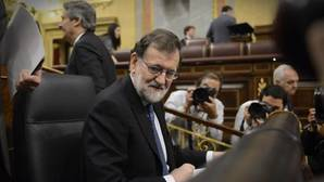 El PP justifica que Rajoy no vaya ante el juez de Gürtel «por orden público»
