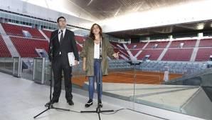 Madrid Destino enviará a la Fiscalía los informes iniciales de Asesoría Jurídica sobre el Open de tenis