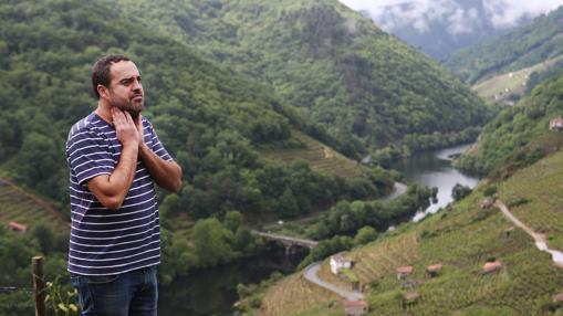 Roberto Regal, enólogo y empresario
