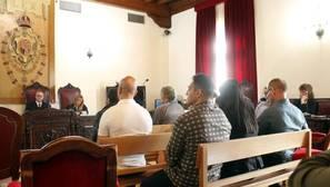 «Panamá», acusado de dejar a Román David en silla de ruedas: «Yo no estuve allí»