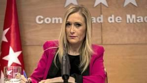 El juez Velasco descarta imputar a Cifuentes por no tener relación con la financiación del PP