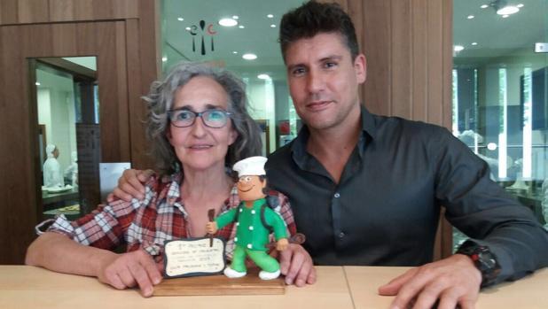 El Restaurante Corinto se ha alzado con el Premio a la Mejor Tortilla de Valladolid