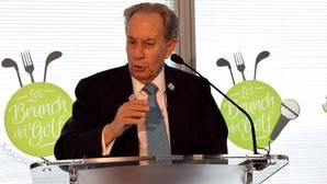 Juan Miguel Villar Mir, en una imagen de archivo