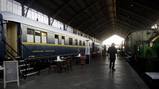 Museo del Ferrocaril