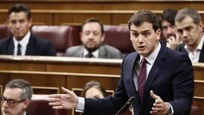 Rajoy avisa a Rivera de que no hay acuerdo para reducir los aforamientos