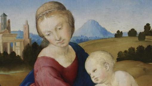 Exposición en el Museo Thyssen-Bornemisza