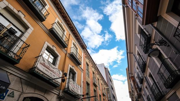 La Junta de Castilla y León aprobó el pasado febrero el decreto que regula las viviendas de uso turístico