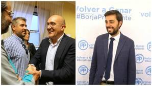 Más de 4.000 afiliados del PP elegirán este jueves entre Carnero y García Carvajal