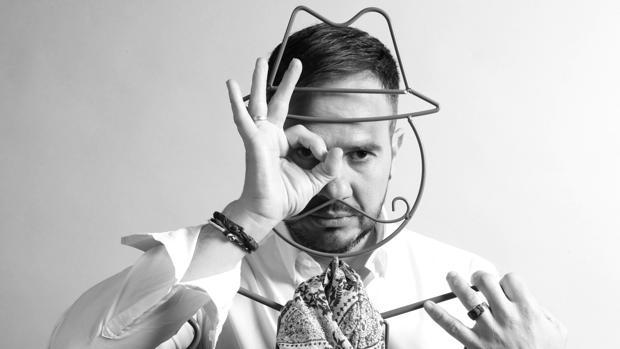 Paco del Pozo: «Ser un cantaor de Madrid es un orgullo pero no un privilegio»