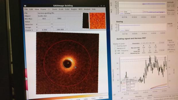 KIC 8462852 o estrella de Tabby, por el astrónomo Tabetha Boyajian