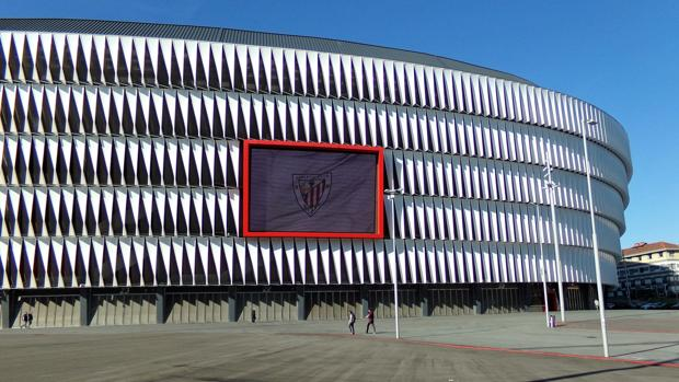 España lleva 50 años sin jugar en Bilbao