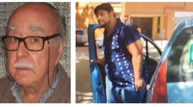 La dura vida de Ramón, el anciano que mataron de un puñetazo en Torrejón por una discusión de tráfico