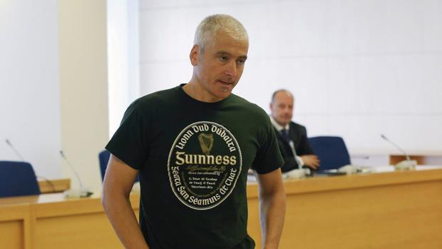 Hemeroteca: «Txapote» sale de la cárcel para visitar a su padre enfermo | Autor del artículo: Finanzas.com