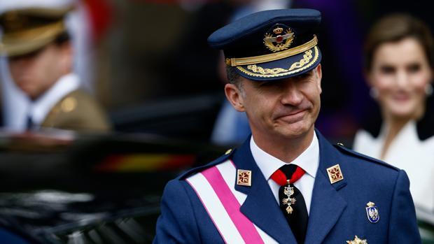 El Rey Don Felipe