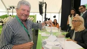 Pedro Quevedo, un voto decisivo para aprobar los PGE de 2017