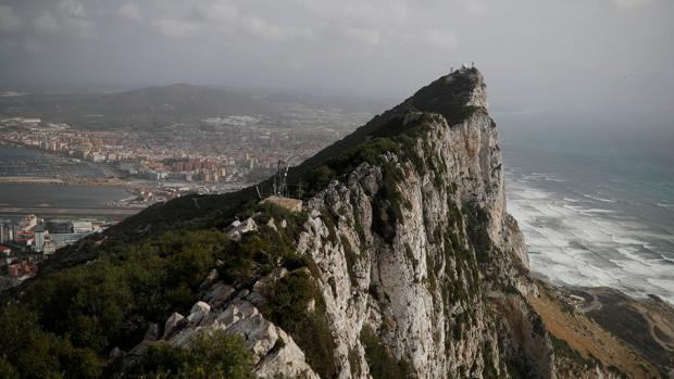 El puerto de Gibraltar «no está habilitado» para atender a submarinos nucleares, según Ecologistas en Acción