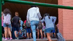 El curso escolar 2017-2018 comenzará en Castilla y León el 11 de septiembre