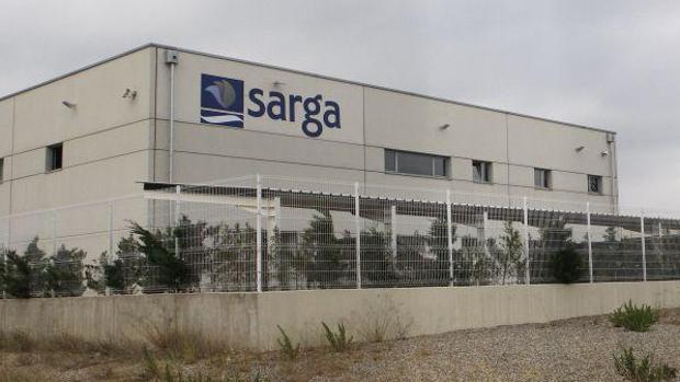 Sarga se creó en 2012, fruto de la fusión de las empresas públicas aragonesas Sirasa y Sodemasa