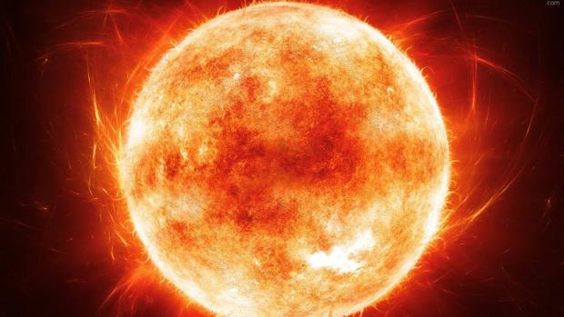 La estrella, principal fuente de energía, podrá observarse con seguridad