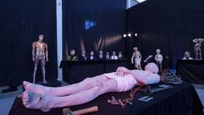 La exposición de Cuarto Milenio se podrá ver en Valladolid hasta el próximo 2 de julio