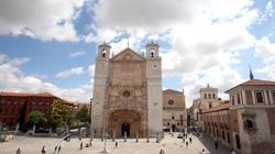 Exterior de la Iglesia de San Pablo
