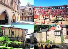 Puy du Fou dará prioridad de empleo a actores de la región