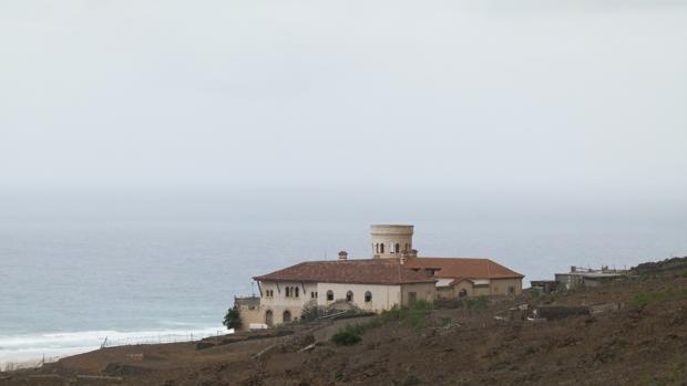 Villa Winter, Fuerteventura