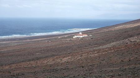 Zona desde la que Gustavo Winter quería crear un imperio industrial en Canarias