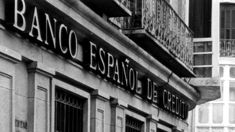 Cuando los bancos creaban en espa a una sucursal cada ocho for Sucursales banco espana