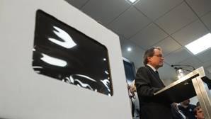 Artur Mas comparece ante los medios