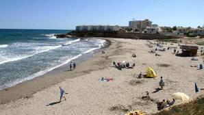 Imagen de la zona de Orihuela costa, cerca de la urbanización en la que se ha registrado el apuñalamiento