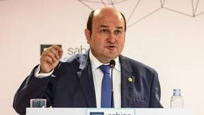 El PNV promete a los presos de ETA acabar con la dispersión