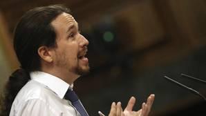 Iglesias recrimina a Rivera que «no sirven para nada en política» salvo para sostener al PP