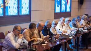 Reunión del Consejo de Gobierno de la Universidad de Lérida, hoy