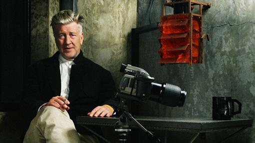 «David Lynch: The Art Life»