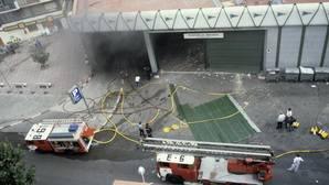 El atentado del 19 de junio de 1987 dejó 21 muertos y 45 heridos