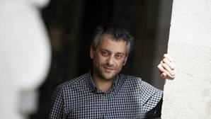 El alcalde de La Coruña, Xulio Ferreiro