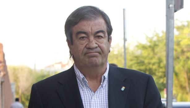 Francisco Álvarez Cascos, antiguo secretario general del PP