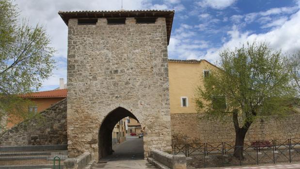 La necrópolis ha sido encontrada cerca de la localidad palentina de Dueñas