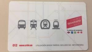 Adiós al metrobús: cómo obtener gratis la nueva tarjeta de transportes