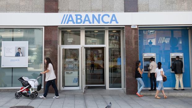 Abanca eleva su cuota de mercado de cr dito por segundo for Abanca oficinas madrid capital
