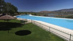 El Canal de Isabel II no abrirá este verano la piscina de Riosequillo