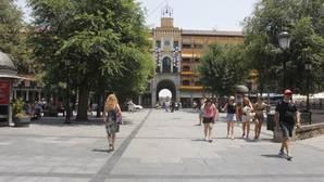 La reforma de la plaza de Zocodover comenzará después del verano